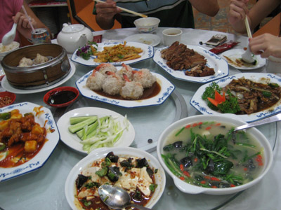 Chinese restaurants the greatest blog of all time for Authentic cantonese cuisine